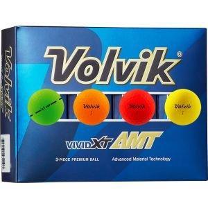 Volvik Vivid XT AMT Golf Balls
