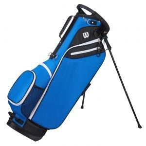 "Wilson ""W"" Carry Stand Bag"