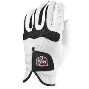 Wilson Staff Grip Soft Gloves Mens