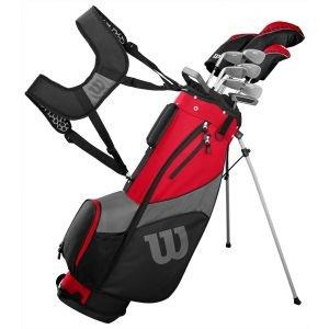 Wilson Profile SGI Complete Golf Club Set