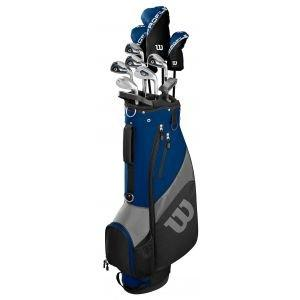 Wilson Senior Profile SGI Complete Golf Club Set