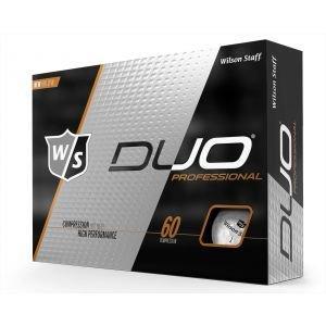 Wilson Duo Professional Golf Balls