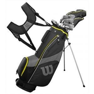 Wilson Teen Profile SGI Complete Golf Club Set