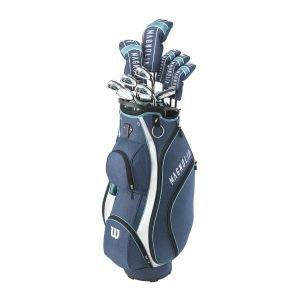 Wilson Womens Magnolia Complete Package Set