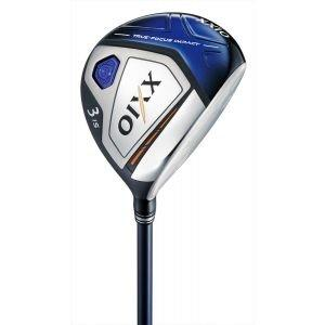 XXIO 10 Fairway Woods