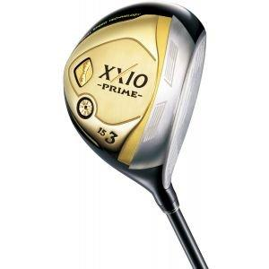 XXIO Prime 9 Fairway Woods
