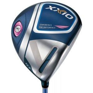 XXIO Eleven Ladies Driver Blue 2020