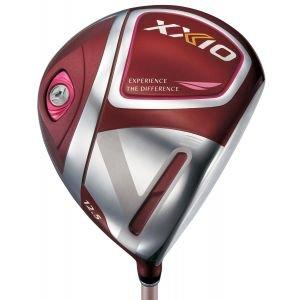 XXIO Eleven Ladies Driver Bordeaux 2020