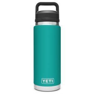 Yeti Ramber 26 Oz. Bottle W/ Chug Cap Navy