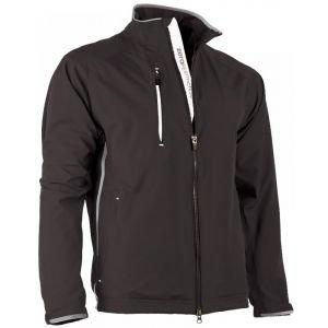 Zero Restriction Stealth Jacket Gore-Tex 313 Black
