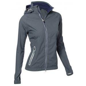 Zero Restriction Womens Hooded Olivia Golf Jacket