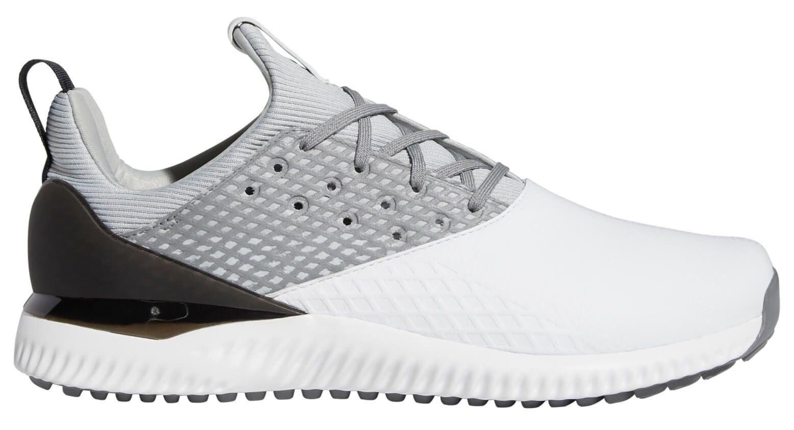 adidas adicross golf shoes white