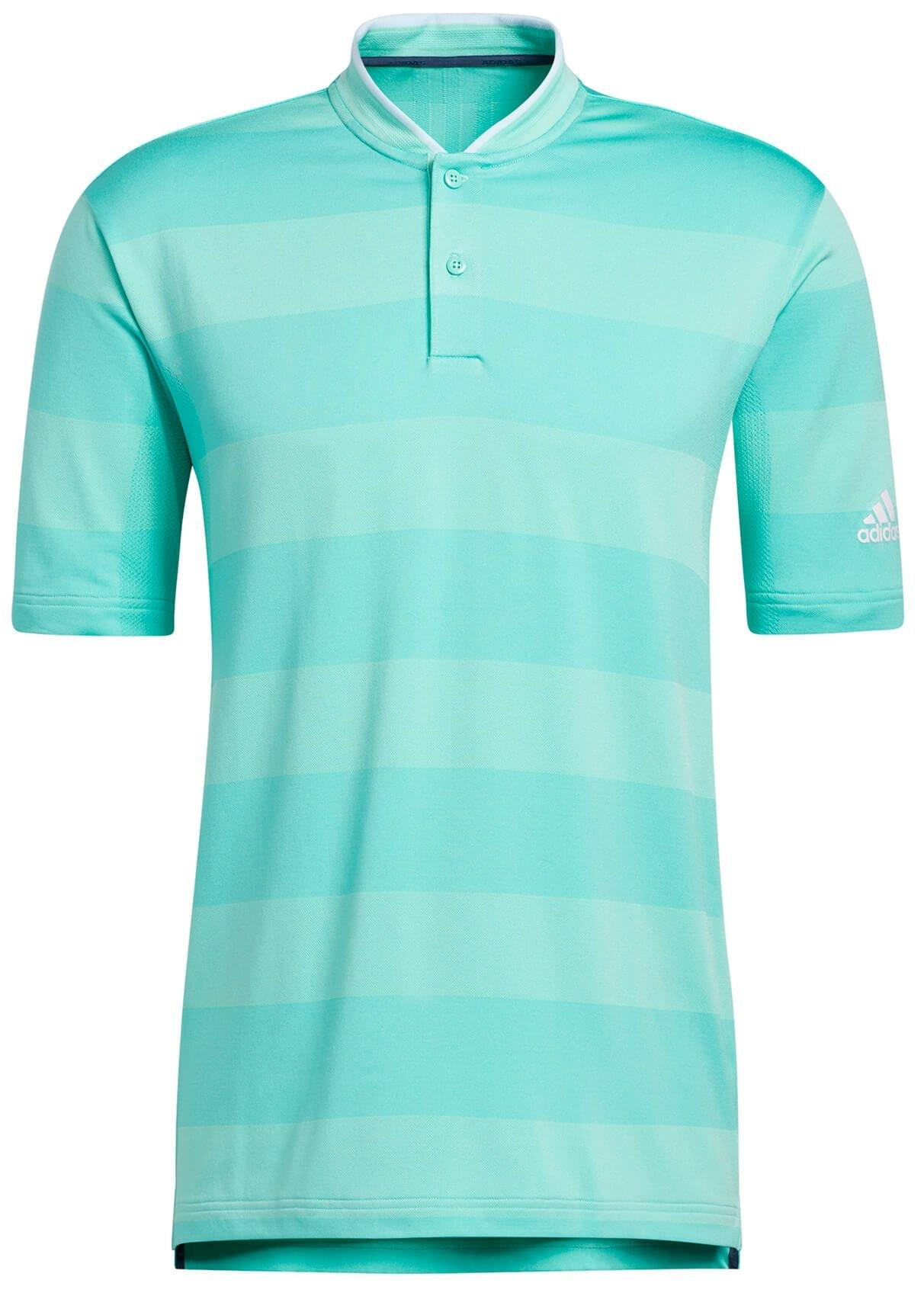 adidas Primeknit Golf Polo Shirt
