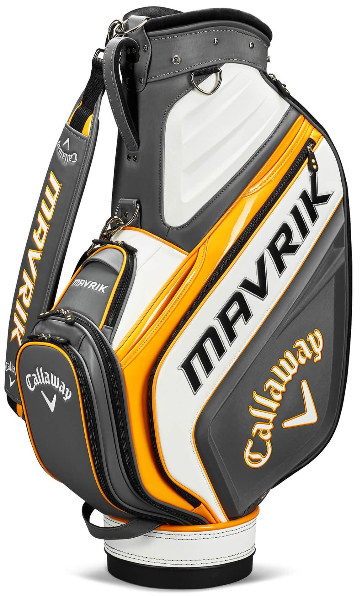 Callaway Golf Mavrik Mini Staff Bag 2020 - Carl's Golfland