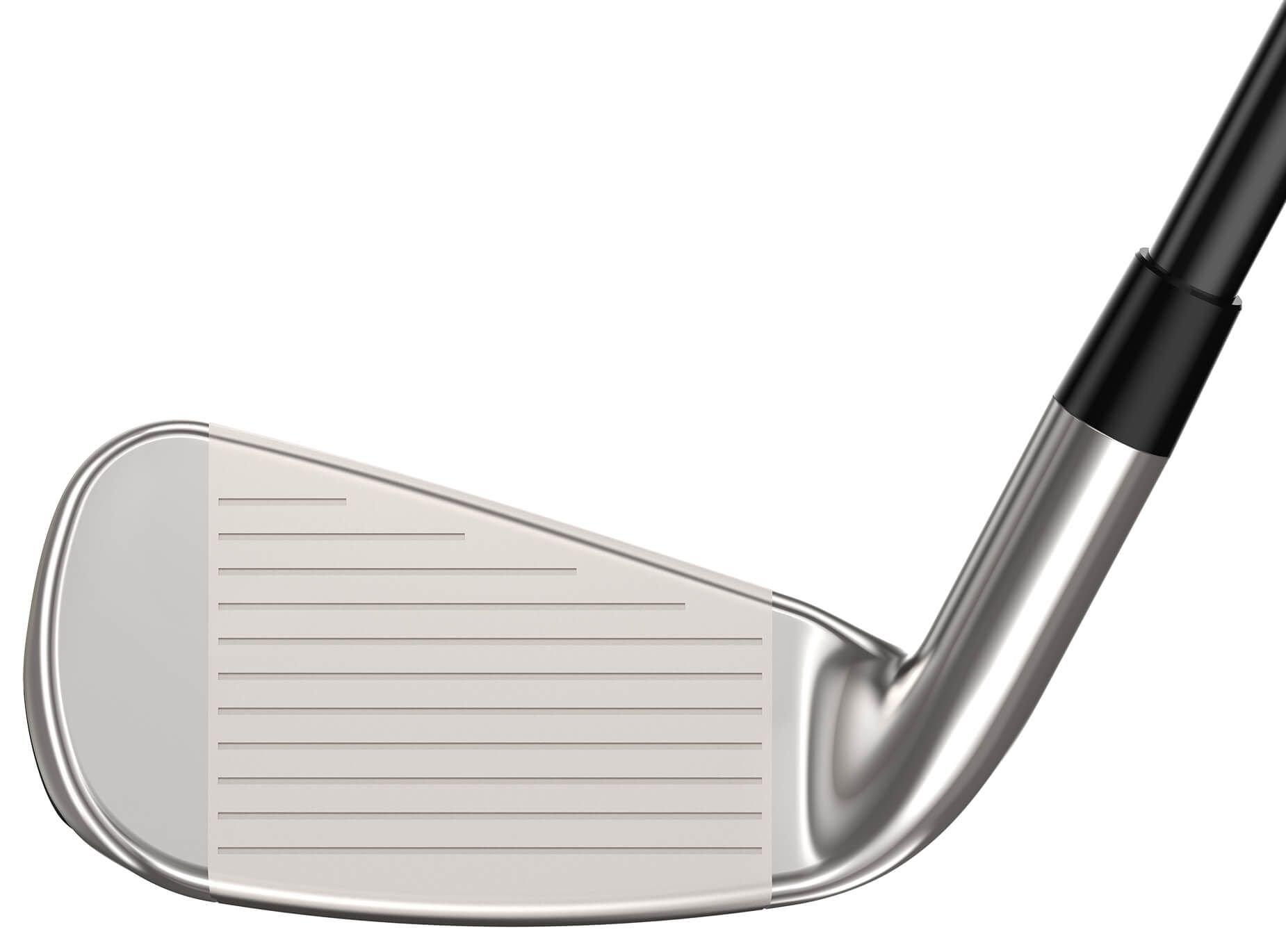 Cleveland Ladies Launcher HB Turbo Irons Face