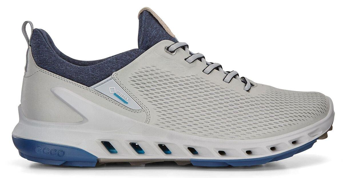 Ecco Biom Cool Pro Golf Shoes Concrete