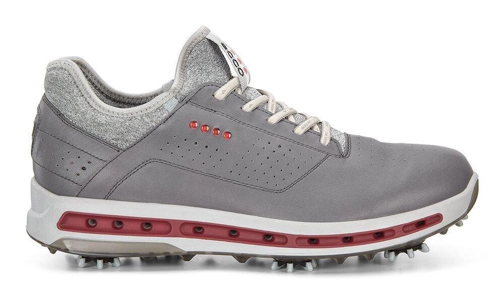 Ecco Cool 18 GTX Golf Shoes Dark Shadow