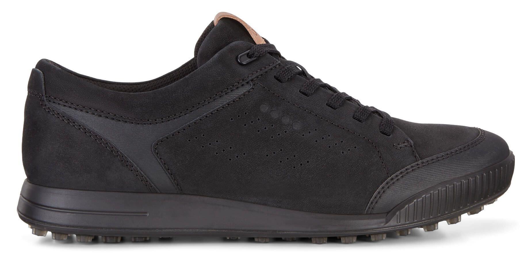 ECCO Street Retro LX Golf Shoes Black