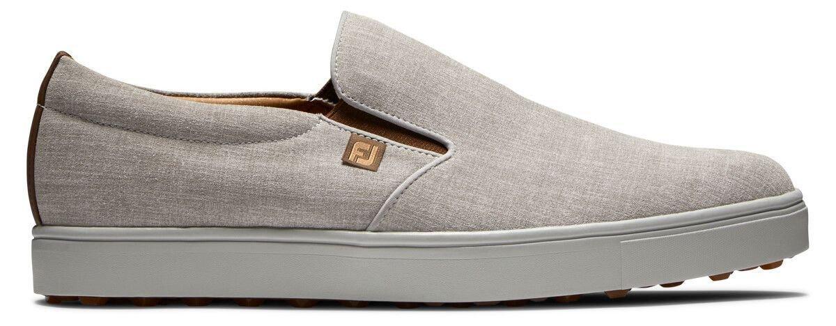 FootJoy Club Casual Slip-On Golf Shoes