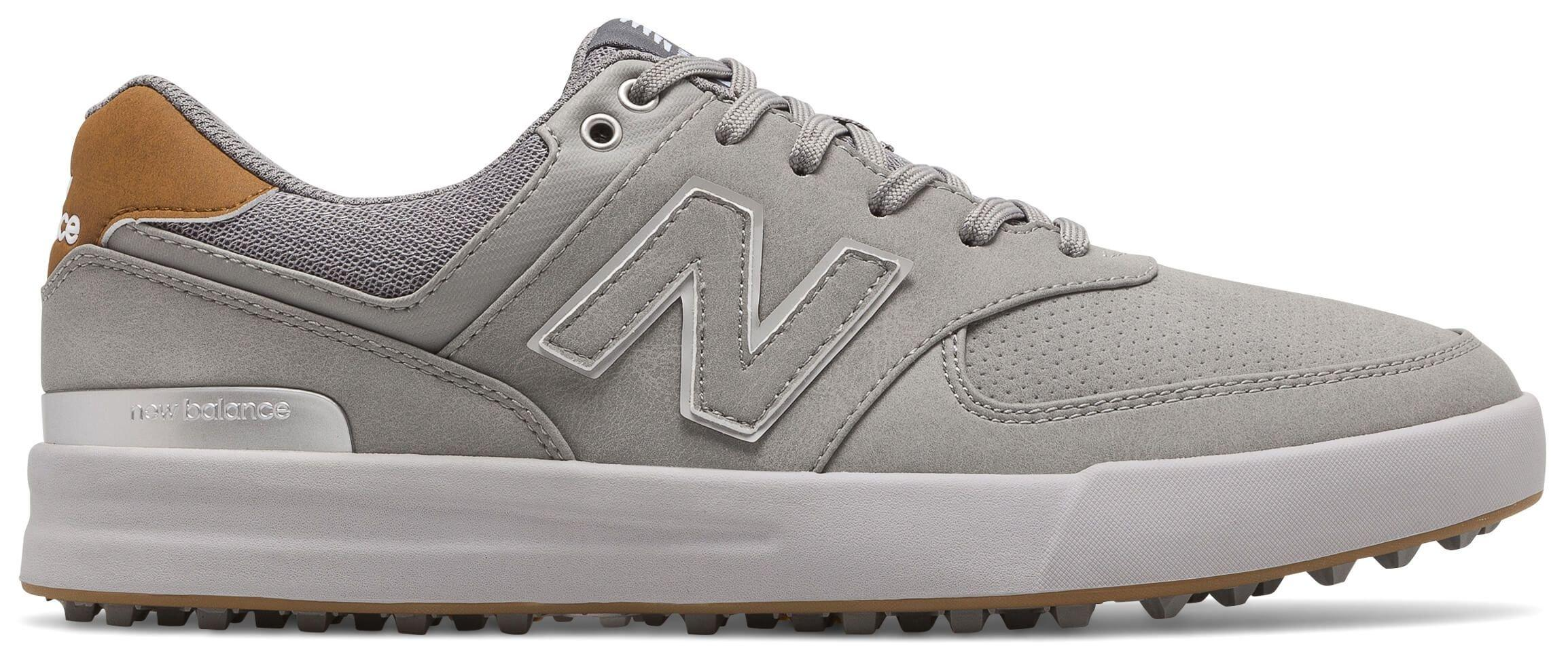 New Balance NB 574 Greens Golf Shoes