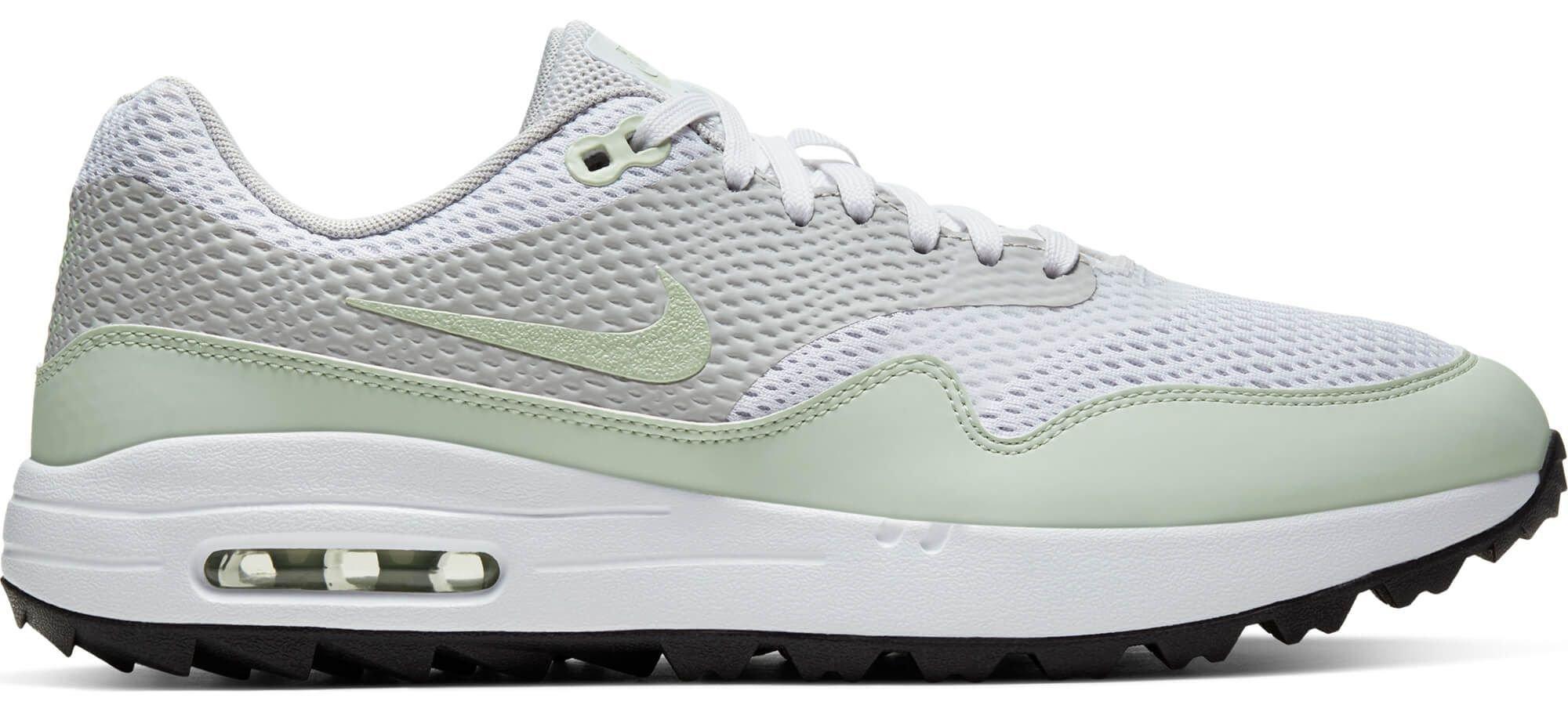 nike air max 1 golf grey