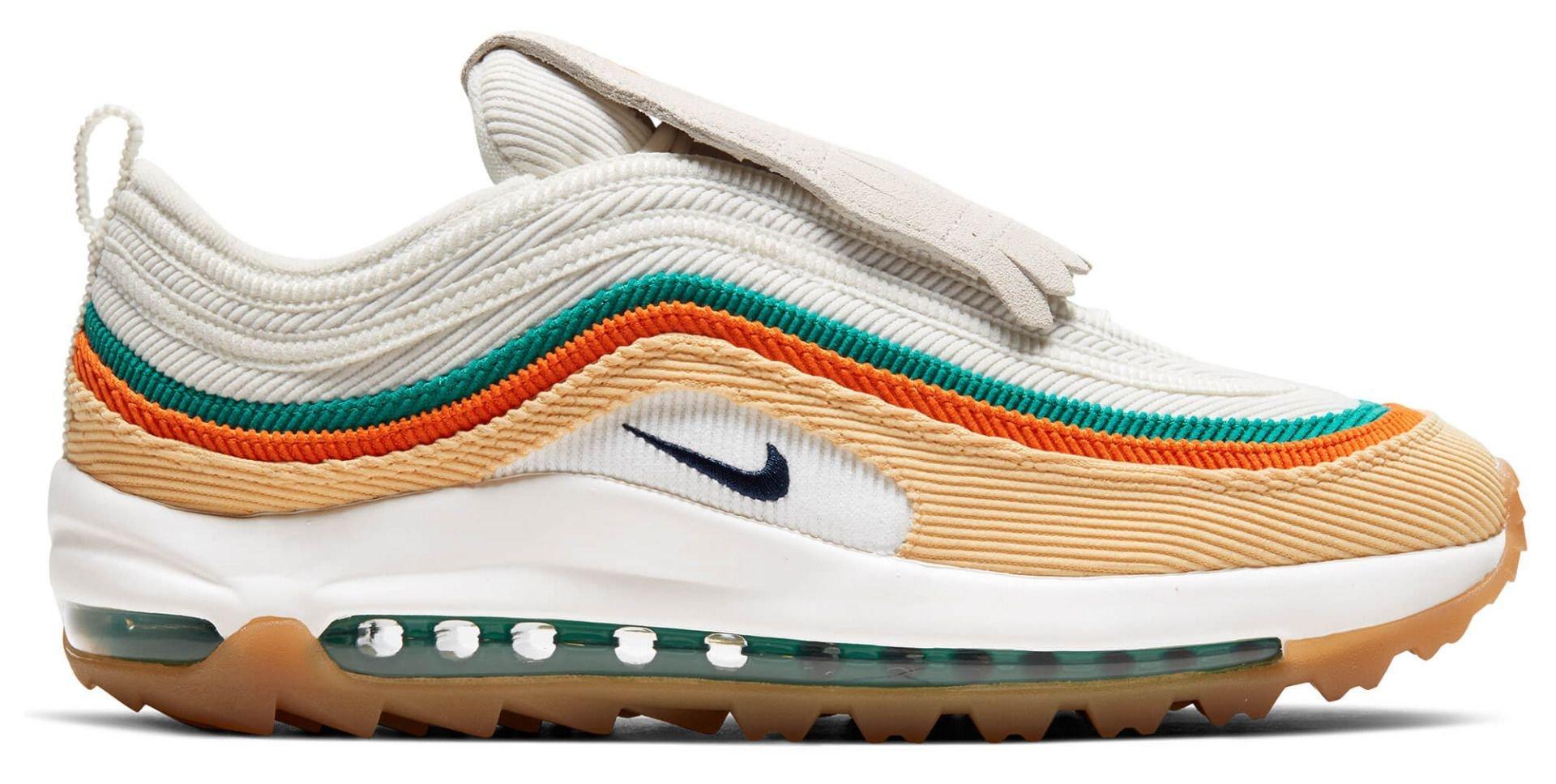 Nike Air Max 97 G NRG Golf Shoes 2020