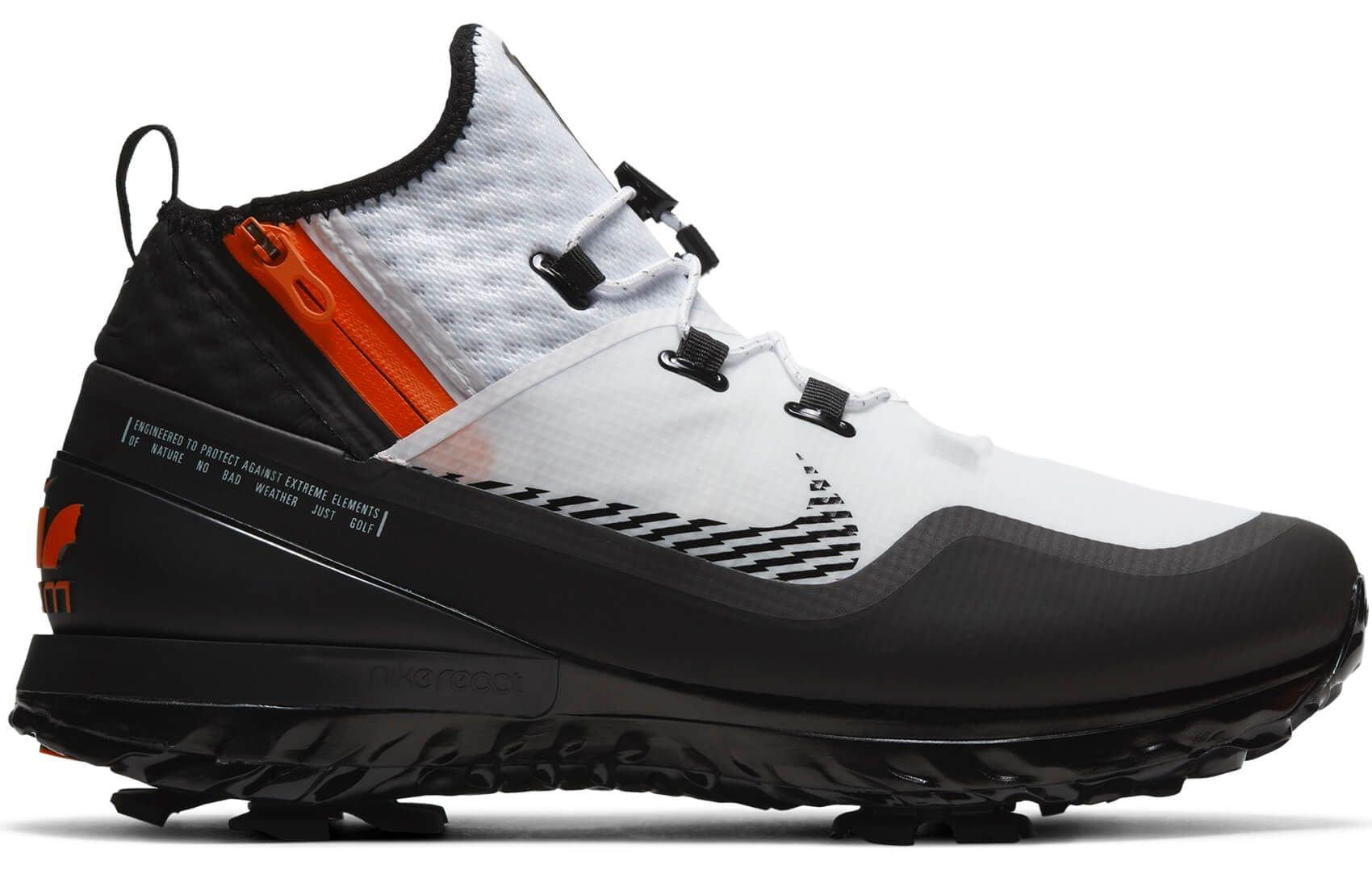 Nike Air Zoom Infinity Tour Shield Golf