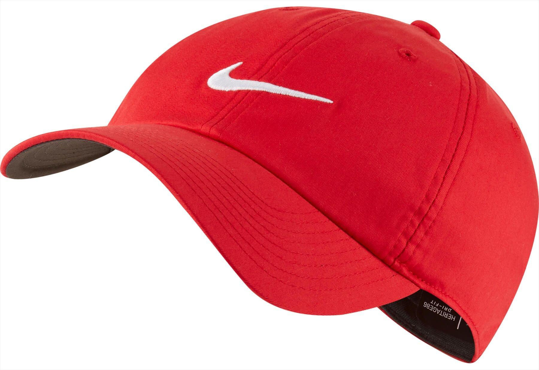 Opiáceo hacer clic Museo Guggenheim  Nike Heritage86 Golf Hat 2020 - Carl's Golfland