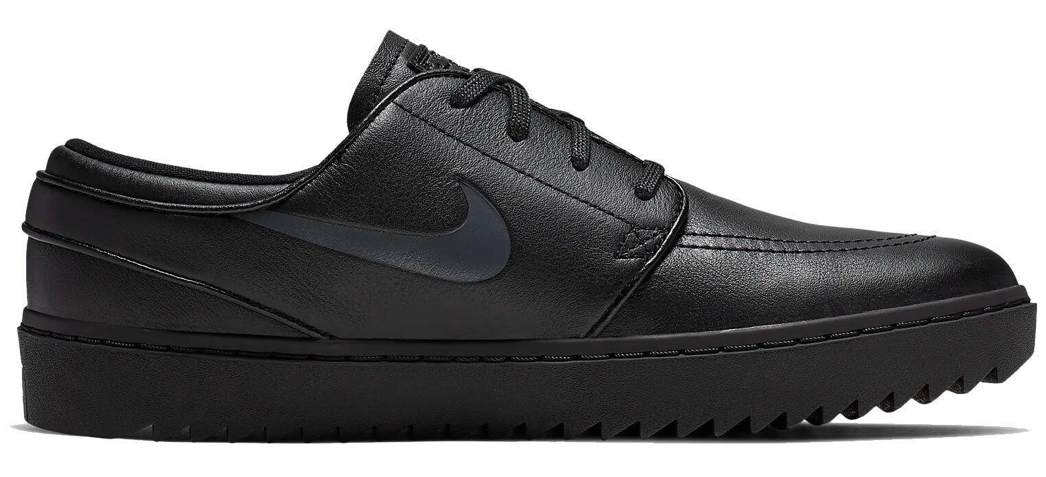 Nike Janoski G Golf Shoes 2020 Black Anthracite Carl S Golfland