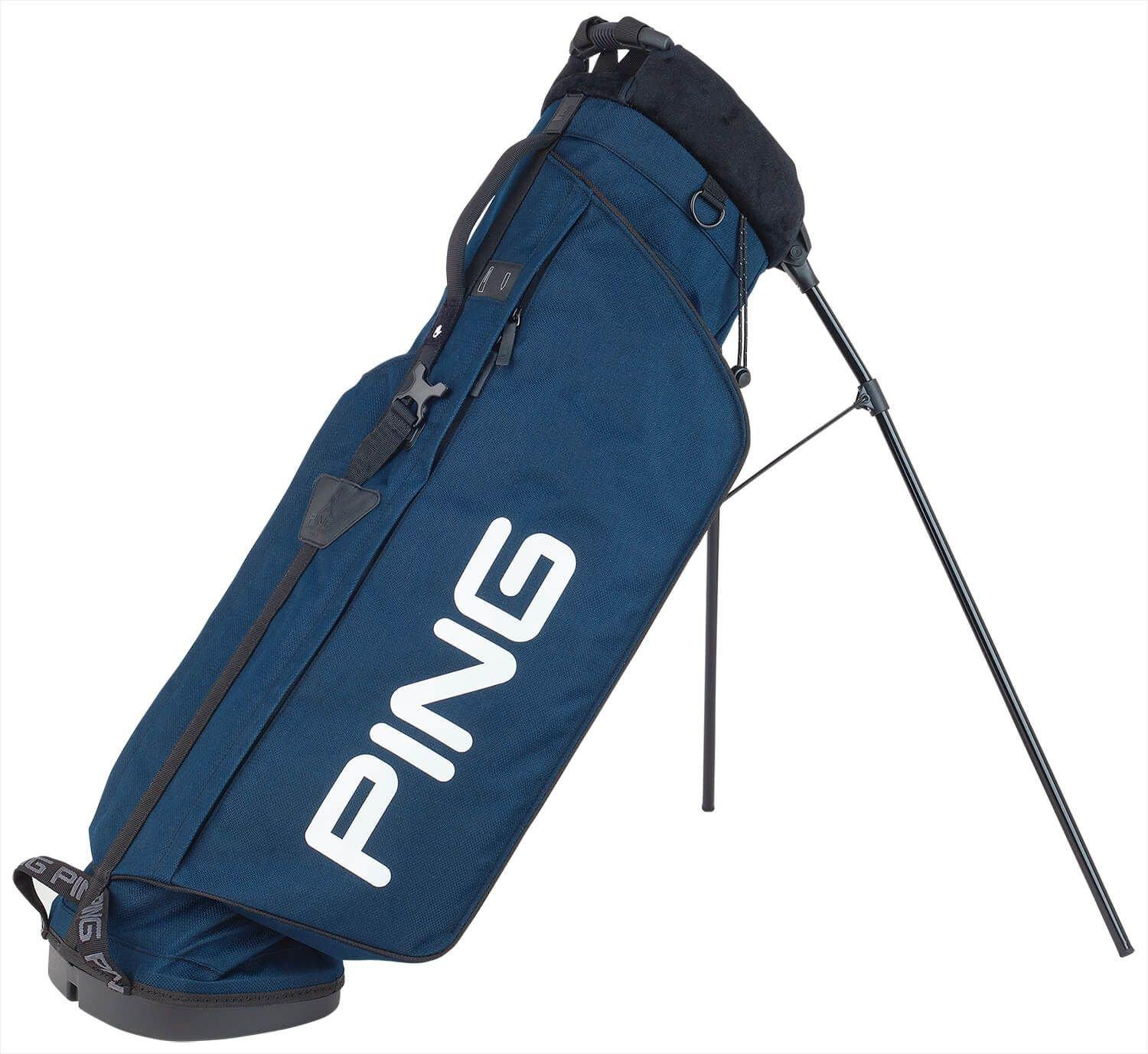 Ping L8 Carry Stand Bag 2020 Carl S Golfland