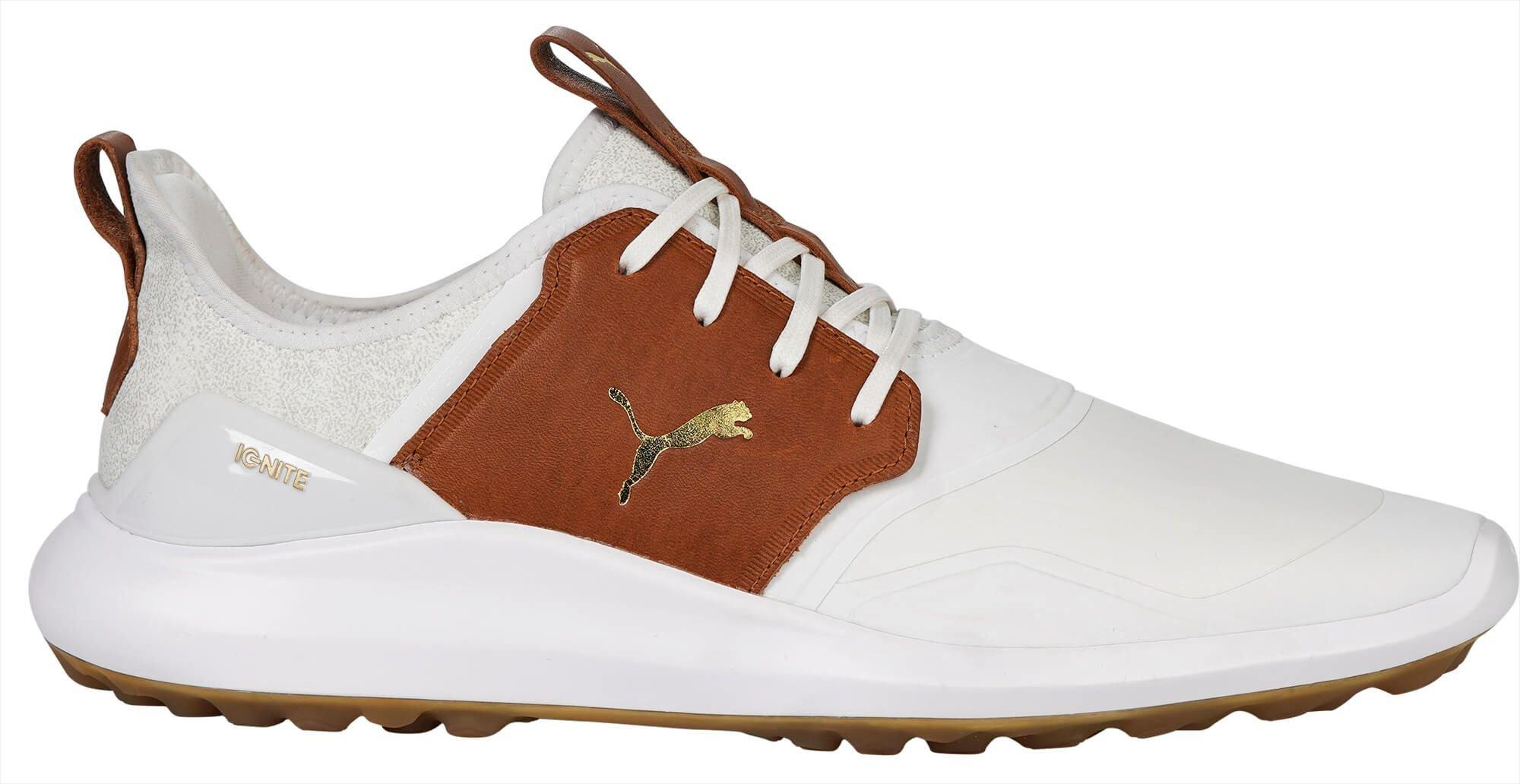 Puma IGNITE NXT Crafted Golf Shoes 2020