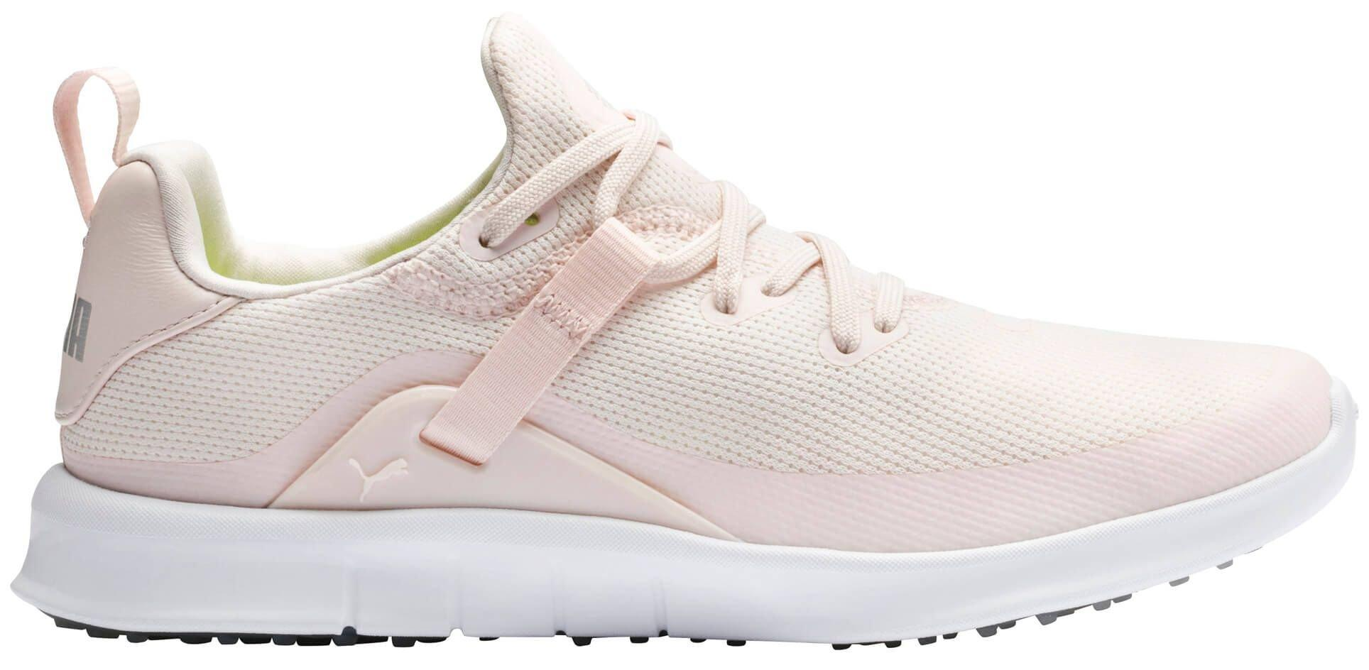 Puma Women S Laguna Fusion Sport Golf Shoes 2020 Rosewater White Carl S Golfland
