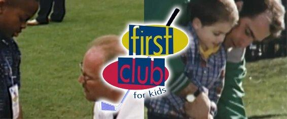First Club for Kids