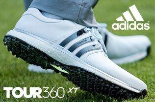 Adidas Tour360 XT Golf Shoes