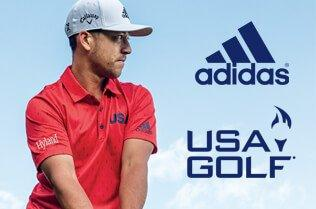 Adidas Official Olympic Gear