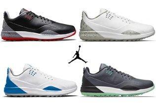 Nike Jordan ADG 3 Golf Shoes