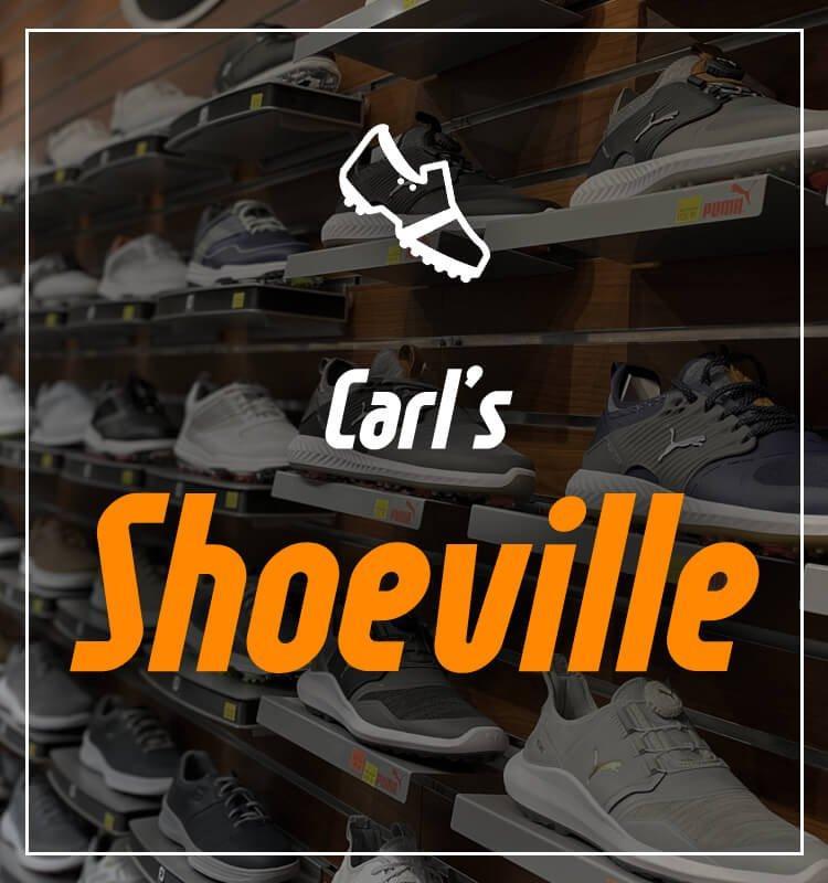 Carl's Shoeville